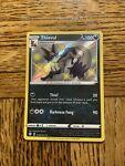Shiny Thievul SV082/SV122 - Shiny Holo Rare Pokemon Shining Fates - *Mint*