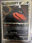 Houndoom Prime | Ultra Rare Holo | LP | 82/90 | Undaunted | Pokemon