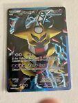 Giratina BW74 Pokemon TCG Black Star Promo Full Art Ultra Rare Light Play