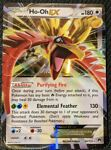 Ho-Oh EX 92/122 XY Breakpoint