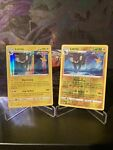 Luxray, 048/163 Battle Styles, Holo & Reverse Holo Rare, Pokemon TCG (2 Cards)
