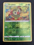 Grookey 011/072 - Shining Fates - Reverse Holo - Pokemon Card - NM+