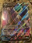 Shadow Rider Calyrex V Full Art 171/198 Chilling Reign NM-Mint Pokemon TCG