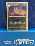 Galarian Slowbro Battle Styles 092/163 Reverse Holo Rare Pokemon Card