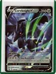 Pokemon TCG Corviknight V #109/163 Battle Styles V78