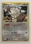 Diamond & Pearl - Mysterious Treasures Slaking 34/123 RARE Pokemon Card TCG WOTC