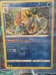 Pokemon - Drednaw - 027/072 - Reverse Holo Rare - Shining Fates - NM/M - New
