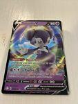 MINT Indeedee V 039/072 Ultra Rare Full Art Pokemon TCG Shining Fates