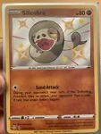 Pokemon - Silicobra SV070/SV122 - Shiny Holo Rare - Shining Fates - NM/Mint