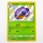 Dottler SV008/SV122 Shiny Holo Rare Shining Fates Pokemon Card NM/M