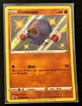Pokemon Shining Fates Clobbopus SV072/SV122 Mint Condition