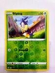 Pokemon Blipbug 017/163 Battle Styles Reverse Holo Mint
