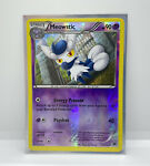 Pokemon XY Breakpoint Meowstic Reverse Holo Rare 59/122