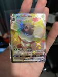 Pokemon RillaBoom VMAX Shining Fates SV106/SV122 Gem Mint Probable PSA 10 LOOK