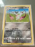 106/163 Doublade | Reverse Holo Uncommon | Pokemon Trading Card Battle Styles