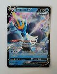 Pokémon TCG Empoleon V Sword & Shield - Battle Styles 040/163 Holo UR NM #1