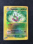 Pokémon TCG - Meganium 54/165 - Expedition - Reverse Holo
