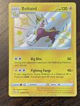 Shiny Boltund⚡️SV040/SV122 Holo Rare Shining Fates Pokemon Card Mint/Near Mint