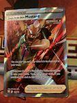 Single Strike Style Mustard 163/163 Pokémon TCG Battle Styles Full Art Near Mint