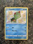 Pokemon TCG Shiny Chewtle - SV028/SV122 Shining Fates Baby Shiny NM/M