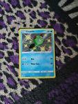 Chewtle SV028/SV122 - Shiny Holo Rare Pokemon Card Shining Fates