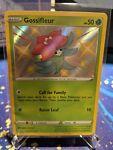 Pokemon - Gossifleur - Shiny Rare - SV010/SV122 Shining Fates - MINT
