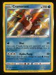 Pokemon SV030 Shiny Cramorant Shining Fates Ultra Rare