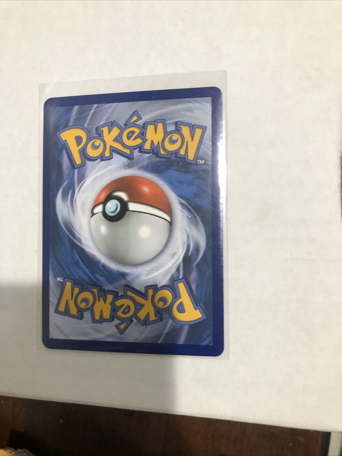 Rayquaza V 110/203 Evolving Skies Pokemon Mint Freshly Pulled And Sleeved Up - Image 3
