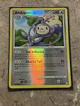 Ambipom Reverse Holo Rare3/123 DP Mysterious Treasures LP Pokémon Card