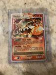 Heatran Lv X 97/100 - Stormfront - Holo Rare Pokémon Pokemon Card.