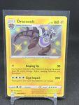 Dracozolt - SV045/SV122 - Shiny Rare Holo Card - Pokemon Shining Fates MINT