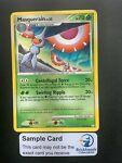Masquerain 55/123 Uncommon   DP: Mysterious Treasures   Pokemon Card
