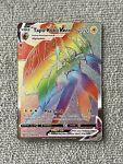 TAPU KOKO VMax 166/163 RAINBOW Battle Styles Secret Rare Full Art. NM/MINT!!