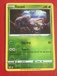 010/163 Durant | Reverse Holo Uncommon | Pokemon Trading Card Battle Styles TCG