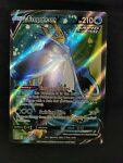 Rapid Strike Empoleon V 145 /163 Full Art Battle Styles Pokemon Ultra Rare Mint