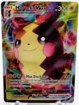Morpeko Vmax 038/072 Pokemon TCG Ultra Rare Shining Fates Full Art Near Mint