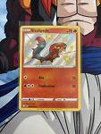 Pokemon Sizzlipede Shining Fates Shiny Vault SV018/SVSV122 NM