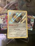 Galarian Stunfisk SV088/SV122 Shiny Holo Rare Shining Fates Pokemon Card NM