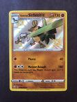Galarian Sirfetch'd SV064/SV122 Rare Shiny Holo Shining Fates Pokémon Card NM/M