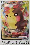 Morpeko VMAX 038/072 - NM/M UR Full Art Holo - Shining Fates