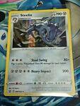 Steelix 099/163 SWSH Battle Styles Holo Rare Pokemon Card Excellent