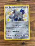 Pokemon Card Duraludon SV092/SV122 Shining Fates HOLO RARE
