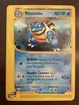 Blastoise 36/165 NM Rare Pokemon Card Expedition Base Set