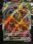 Pokemon: Battle Styles - Flapple VMAX 019/163 - Full Art Ultra Rare