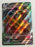 Pokemon TCG: Battle Styles 019/163 -FLAPPLE VMAX- Full Art Rare