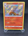 Cinderace SV017/SV122 NM/M Shining Fates Pokemon Card