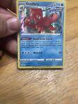 Pokemon SWSH05 Battle Styles 037/163 Octillery Holo
