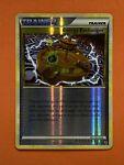 Pokémon TCG Energy Exchanger - Reverse Holo - HGSS Undaunted 73/90 Uncommon