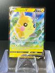 Morpeko V 037/072 | Shining Fates | Full Art Ultra Rare | Pokemon NM