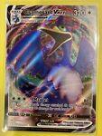 Shining Fates Single #055 Cramorant VMAX Ultra Rare Pokémon Card